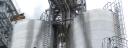 Теплоизоляция больших вертикальных емкостей