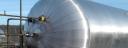 Теплоизоляция и окожушивание металлом резервуаров и деаэраторов